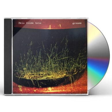 Nels Cline GROUND CD