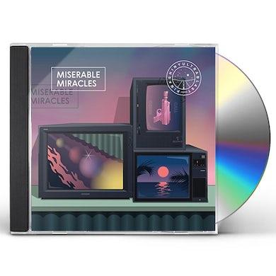 PINKSHINYULTRABLAST MISERABLE MIRACLES CD