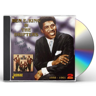 Ben E King DANCE WITH ME CD