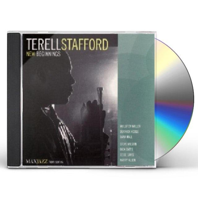 Terell Stafford