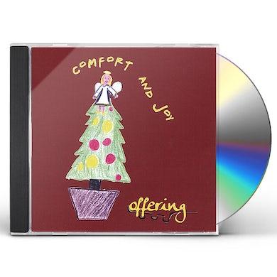 Offering COMFORT & JOY CD