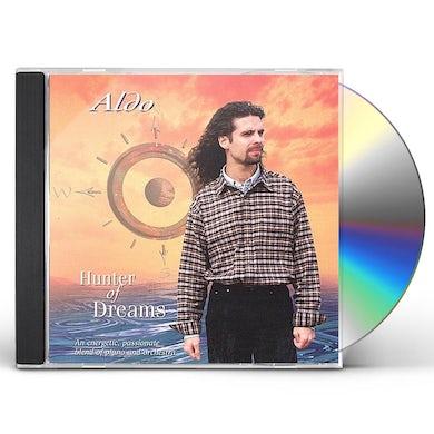 HUNTER OF DREAMS CD