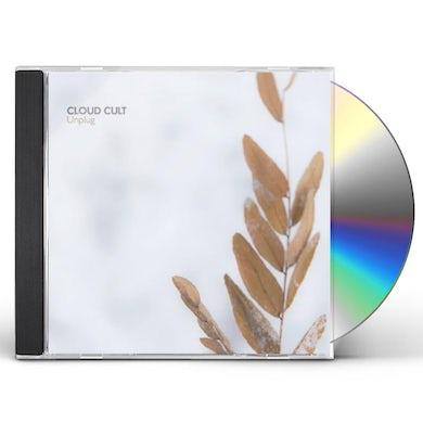 Cloud Cult UNPLUG CD