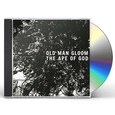 Old Man Gloom APE OF GOD I CD