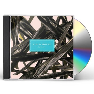 Field Mouse EPISODIC CD