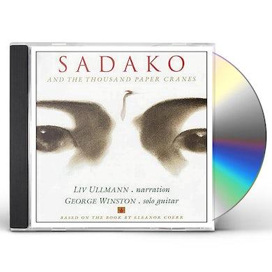 Sadako And The Thousand Paper Cranes CD