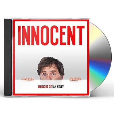 Ian Kelly INNOCENT: MUSIQUE ORIGINALE DU FILM CD