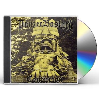 PANZERBASTARD CENTURION CD