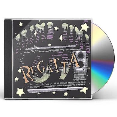 Regatta 69 PRIME TIME CD