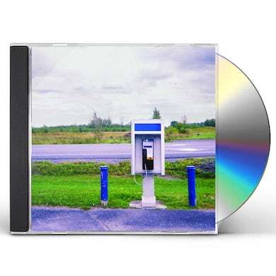 Sun Kil Moon UNIVERSAL THEMES CD