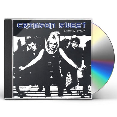 LIVIN IN STRUT CD