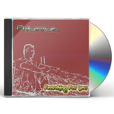 Adore SEARCHING FOR YOU CD