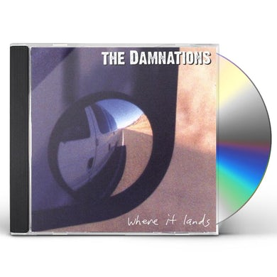 Damnations LIVE SET CD