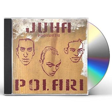 Juha POLARI CD