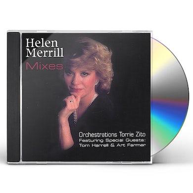 Helen Merrill MIXES CD