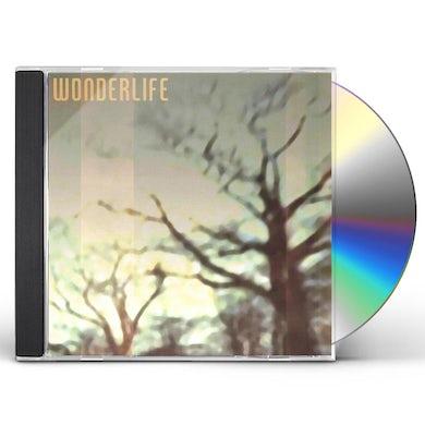 Wonderlife CD