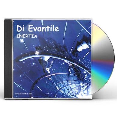Di Evantile INERTIA CD