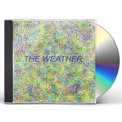 Clairvoyant WEATHER CD