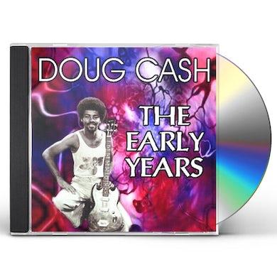 Doug Cash EARLY YEARS CD