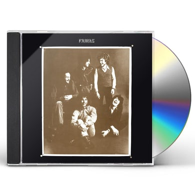 The Family SONG FOR ME CD