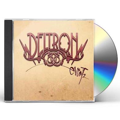 Deltron 3030 EVENT II CD