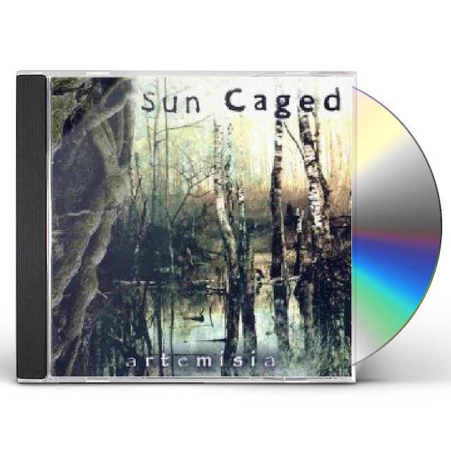 Sun Caged ARTEMISIA CD