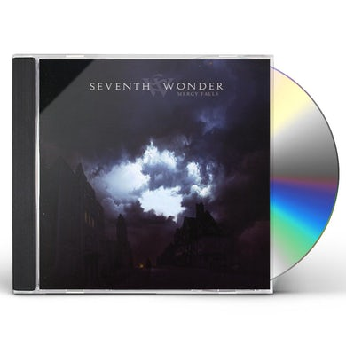 Seventh Wonder MERCY FALLS CD