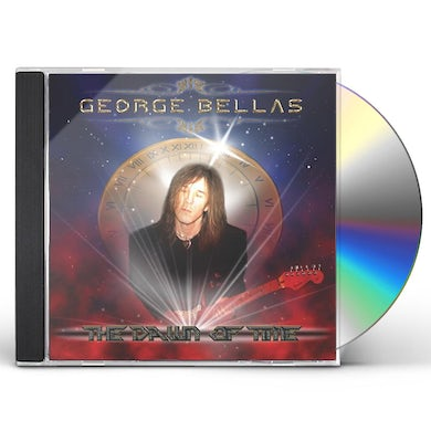 DAWN OF TIME CD