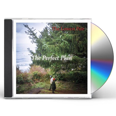Lowest Pair PERFECT PLAN CD