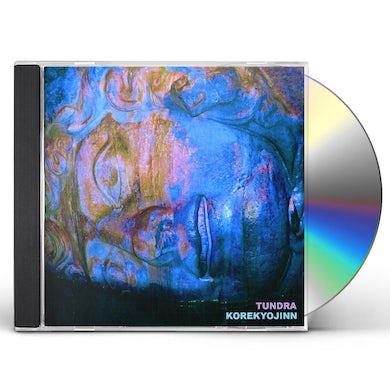 Korekyojinn TUNDRA CD