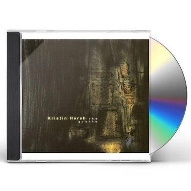 Kristin Hersh GROTTO CD