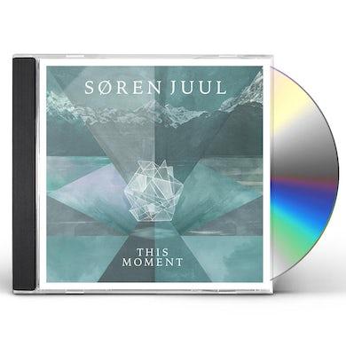 Soren Juul THIS MOMENT CD