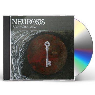 Neurosis FIRES WITHIN FIRES CD