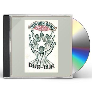 Dur-Dur Band VOLUME 5 CD