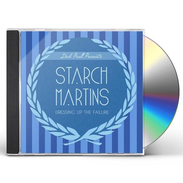 Starch Martins