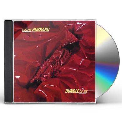 Freddie Hubbard BUNDLE OF JOY CD