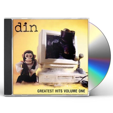 GREATEST HITS 1 CD