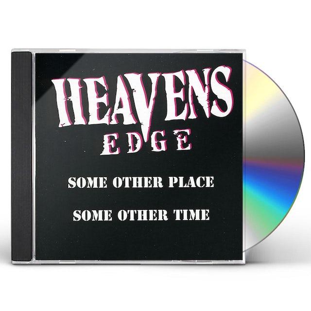 Heaven's Edge