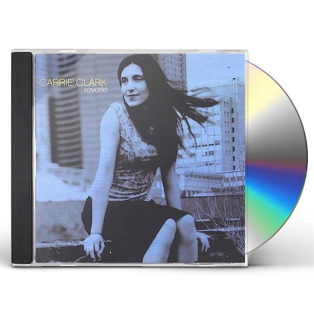 Carrie Clark REVERIE CD