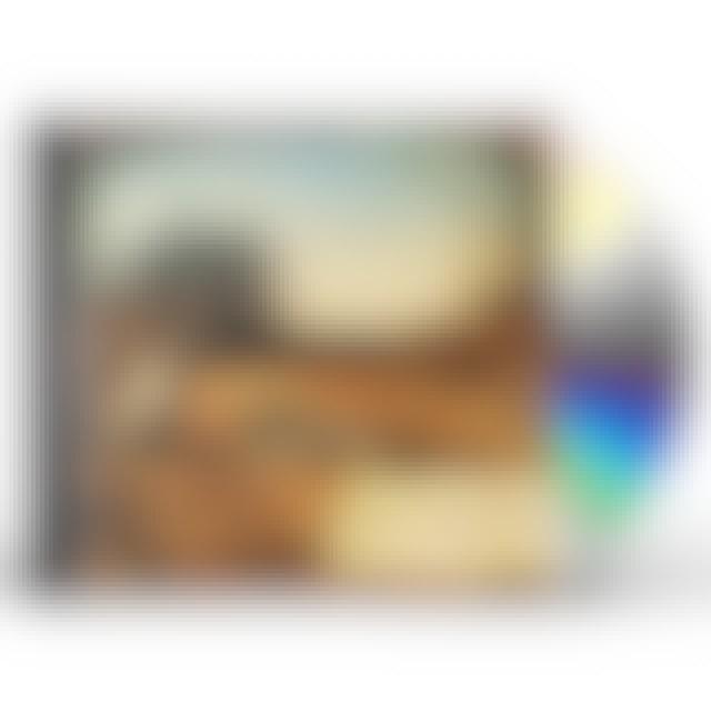 Jeff Strahan WAYWARD SON CD