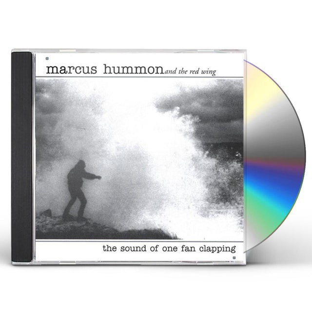 Marcus Hummon SOUND OF ONE FAN CLAPPING CD