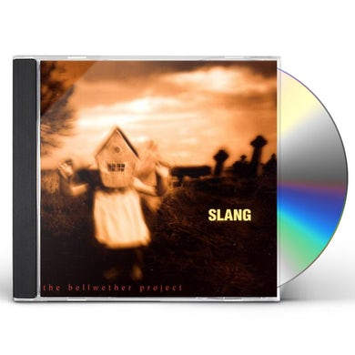 Slang BELLWETHER PROJECT CD