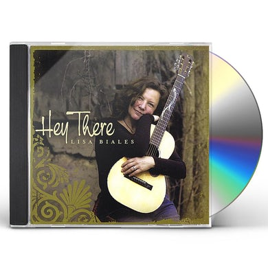 HEY THERE 12 SONGS THAT YOU WISH YOUR GIRLFRIEND H CD