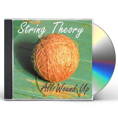 String Theory ALL WOUND UP CD