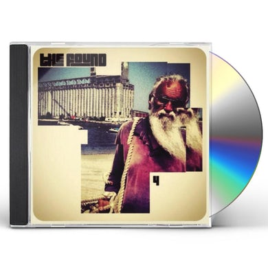 Found 4 CD