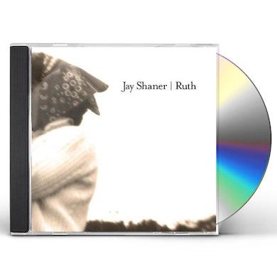 Jay Shaner RUTH CD