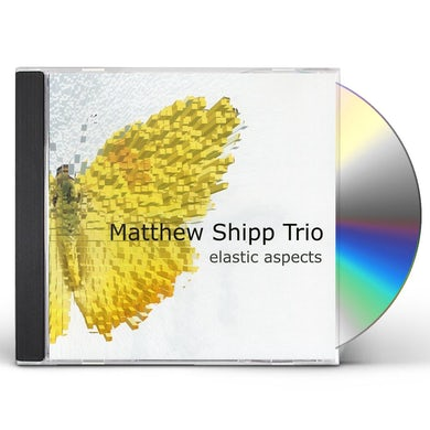 Matthew Shipp ELASTIC ASPECTS CD