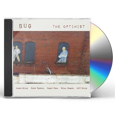 Bug OPTIMIST CD