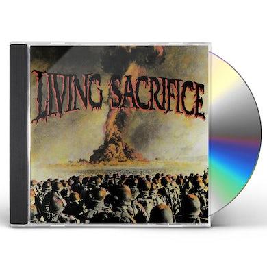 LIVING SACRIFICE (30TH ANNIVERSARY EDITION) CD