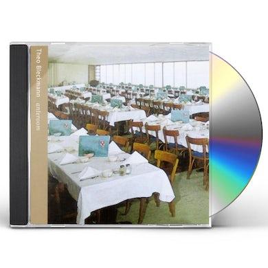 Theo Bleckmann ANTEROOM CD